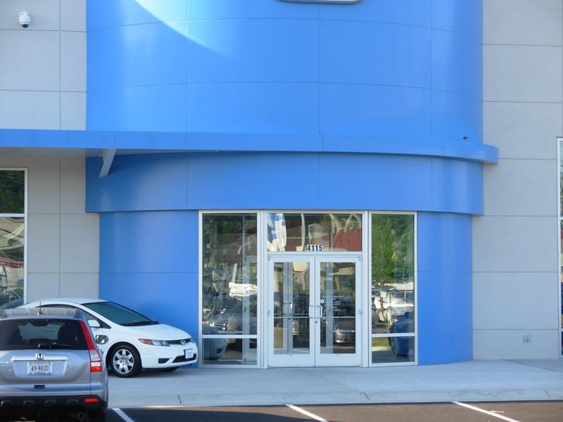 Peninsula Honda, Hampton, VA - Goodman Gl