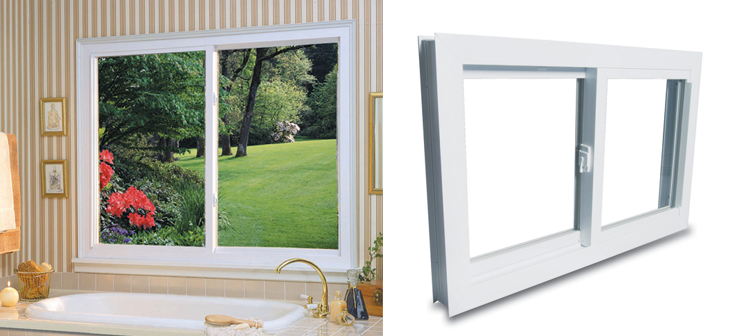 Windows goodman glass for Residential window replacement